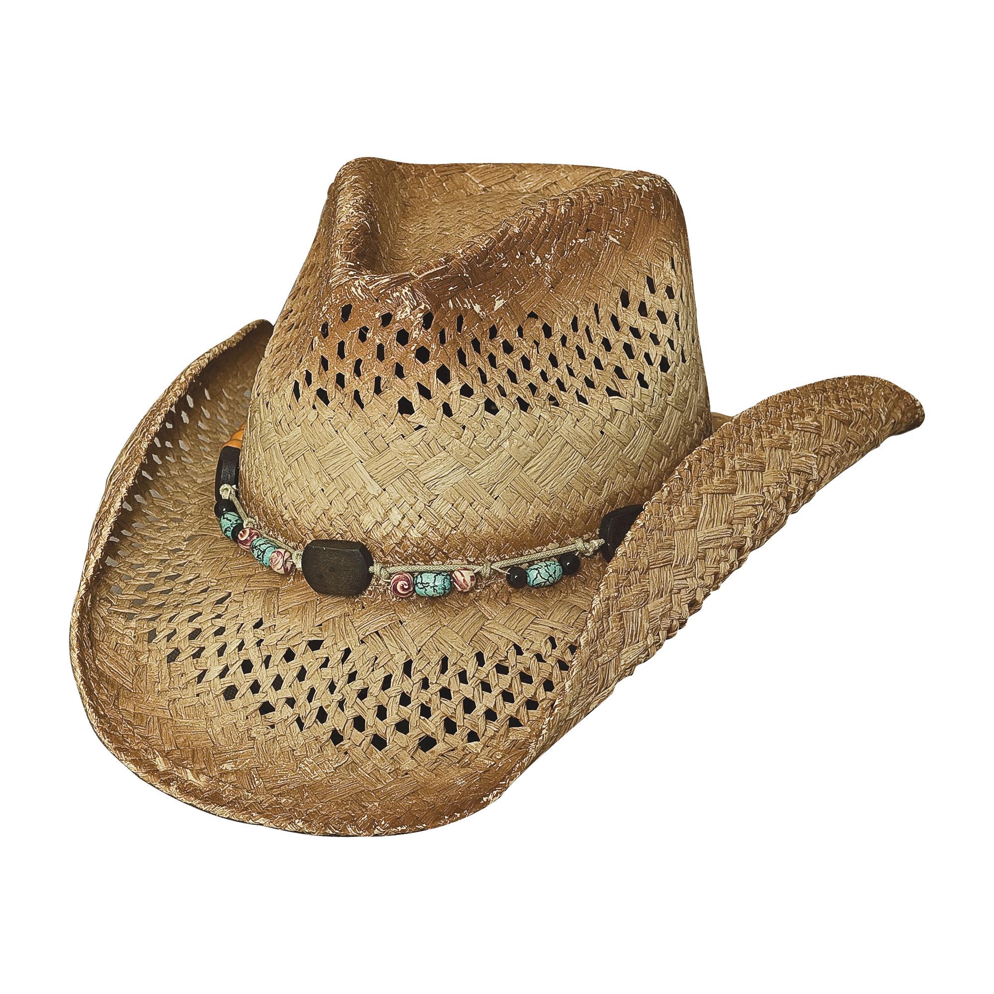 Bullhide Full of Dreams Cowboy Hat
